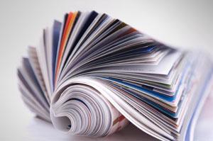 Druck und Papierverarbeitung (iStock)